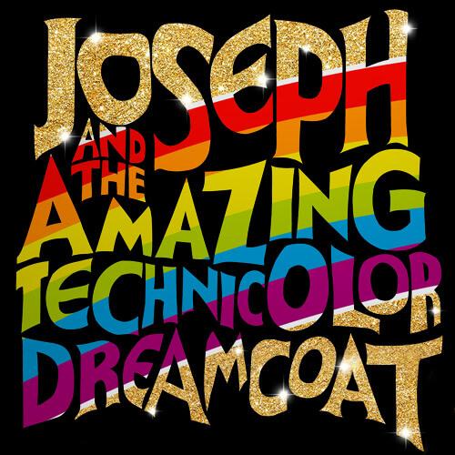 Joseph Show Cover