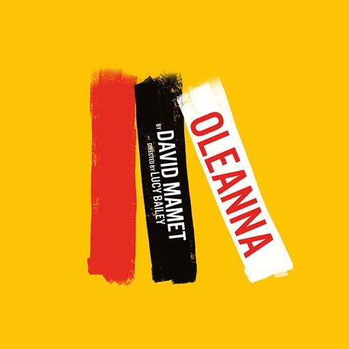 Oleanna Show Cover