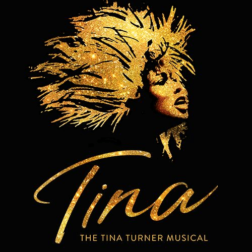 TINA The Tina Turner Musical Show Cover